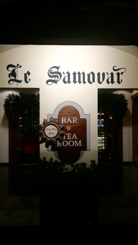 Le Samovar (Cervinia)