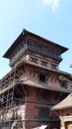 La Tour de Basantapur