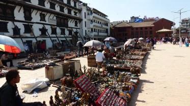 Basantapur Square