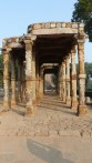 Ruines du Qutub Minar