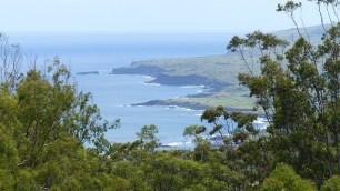 L'attrait des îles volcaniques: ce littoral hostile et splendide