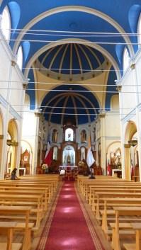 L'intérieur, très joli, a été rénové dans les années 2000