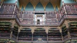Cette bibliothèque fait rêver