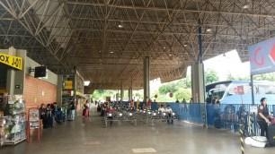 Gare routière de São Luis