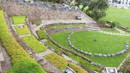 Anciennes terrasses de Qorikancha