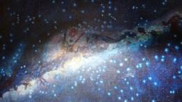 Tableau explicatif de l'astrologie inca