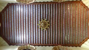 Plafond de la Casa de Azulejos