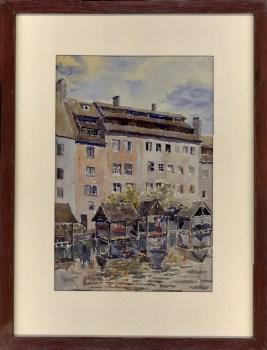 GRAVEREAUX, Raymond - Les lavoirs d'Argenton 01a wp