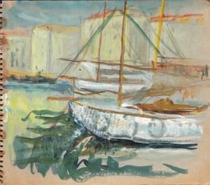 1932 Gravereaux, Robert - Carnet Croissy 07_wp