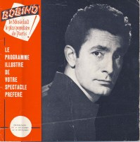 1961-12 JCP à Bobino c wp