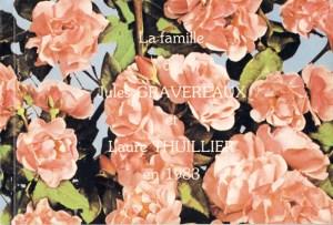 1983 Ballu, Hélène - Brochure c0