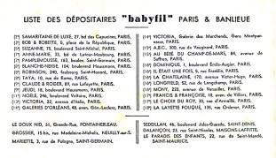 Babyfil, Buvard - G 2-1 verso-1_wp