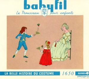 Babyfil, Buvard - S Histoire du costume 04 (1650)_wp