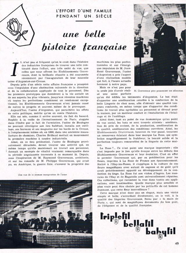 1948-05 Revue du CETIH - Inauguration_wp