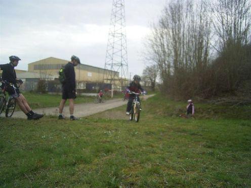 2008 15 mars école cyclo
