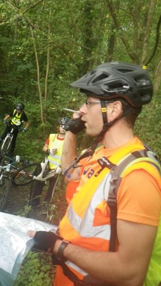 2014-10-11 Ecole Cyclo Geocaching-12