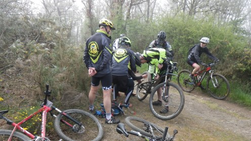 2017-04-23 Weekend club pont d'Ouily (70)
