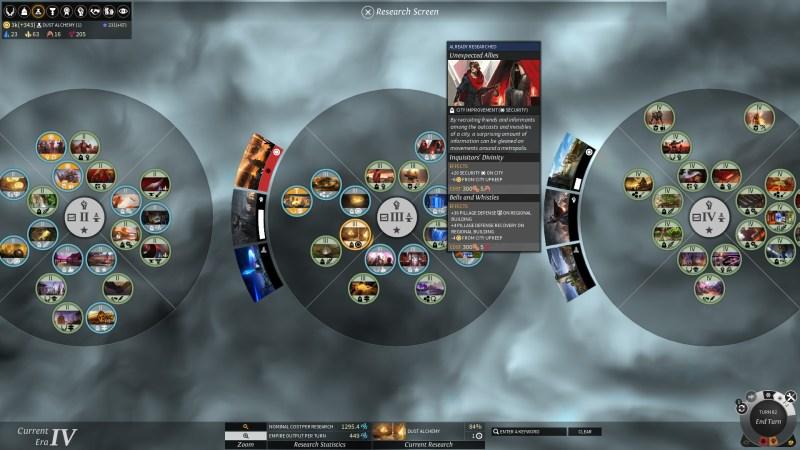EL - Tech - Unexptected Allies