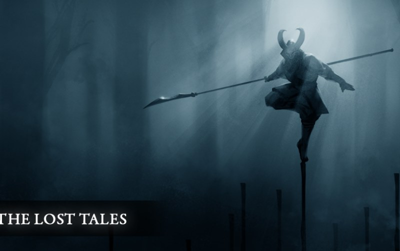 Endless Legend — Дополнение «The lost tales»