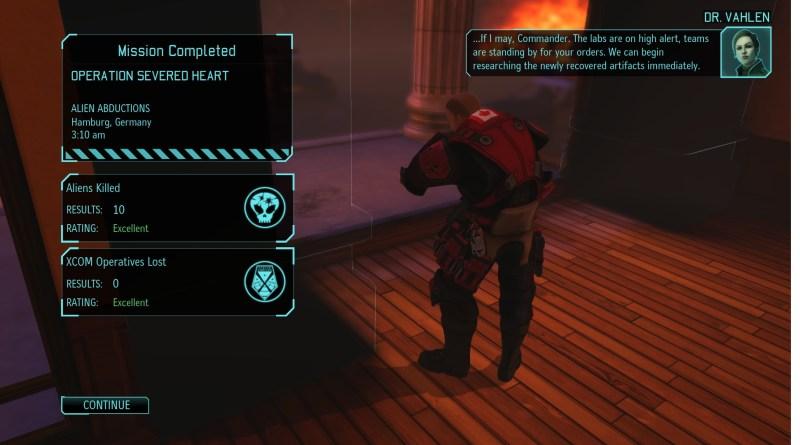 Кол-во инопланетян в миссиях