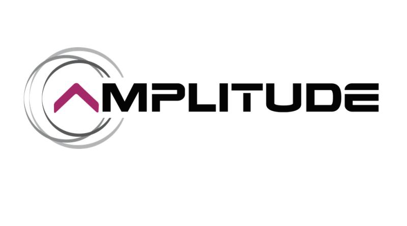 Amplitude Studio - Лого компании