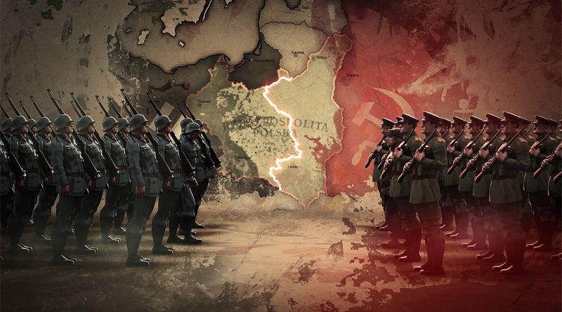 Анимированая история Польши и история польского гимна