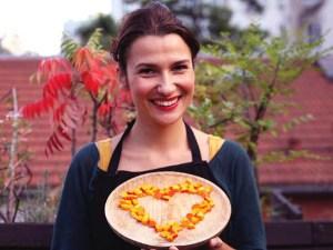 Ona Maiocco, cuisine vegetale vegane bio et locale