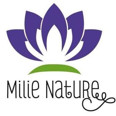 Boutique Milie Nature où vous pouvez trouver Les Happycuriennes, cosmétique bio, vegan et zéro dechet
