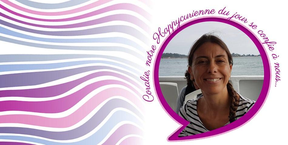 Interview de notre fidèle Happycurienne Coralie, adepte de La Joyeuse