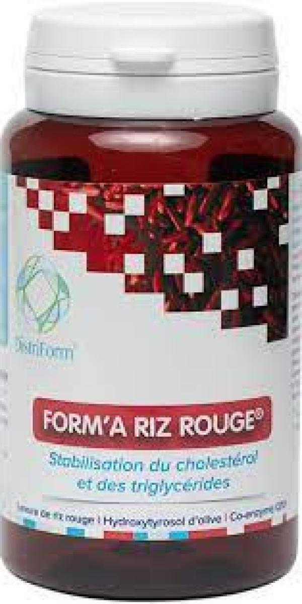 Form'A Riz Rouge – Distriform