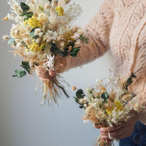 Bouquet Félicie (réalisé à la commande)