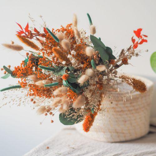 Bouquet Ombeline (réalisé à la commande)