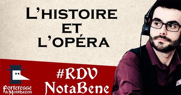 Vled Tapas – L'histoire et l'opéra, une vision romantique des faits