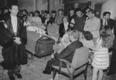 Obsèques de Giovanni Falcone