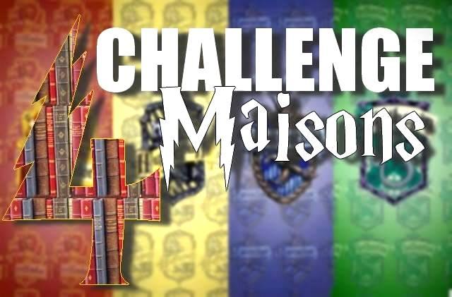 [Challenge] Le Challenge des 4 Maisons!