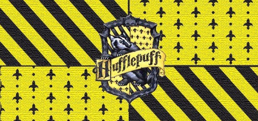 Hufflepuff-Pride
