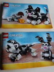 lego chat6