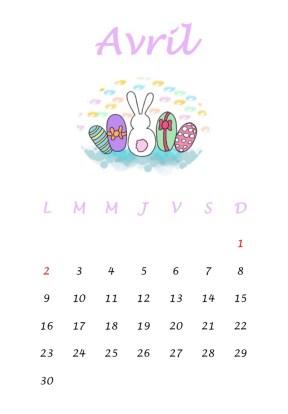 avril 18