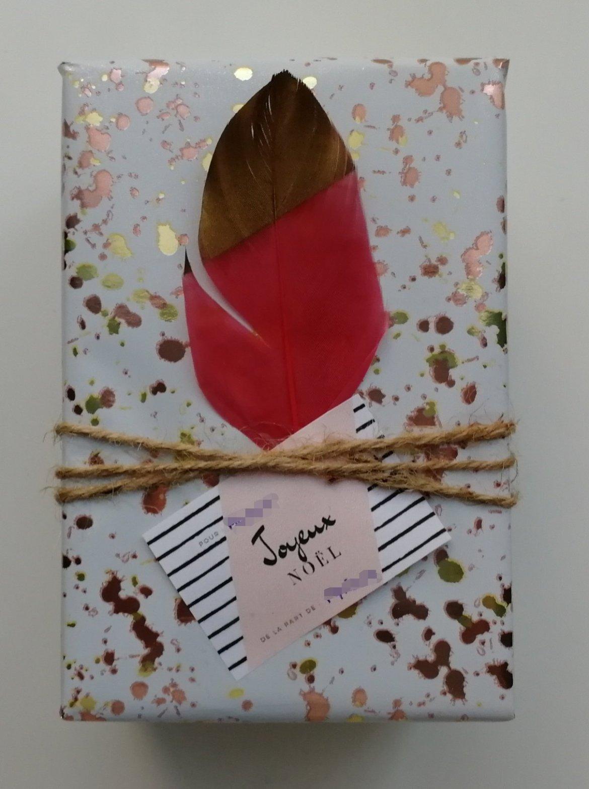 11 idées d'emballages cadeaux sympa (+ Étiquette à imprimer)