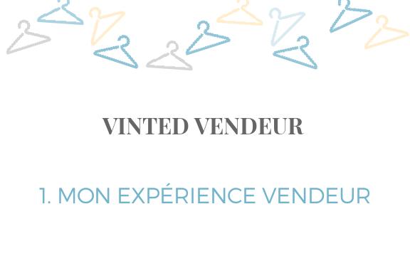 85a9d91d0d343 Tout savoir sur Vinted (acheteur et vendeur) - Les idées de Mimi