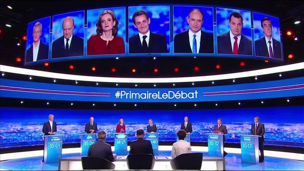 Les sondages se sont-ils vraiment trompés sur Fillon ?