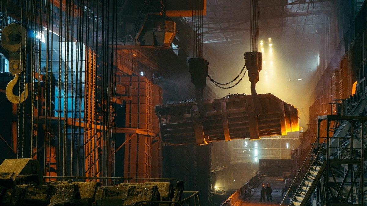 EP2 : Réduire les risques industriels à l'aide du droit – Julien Jacob