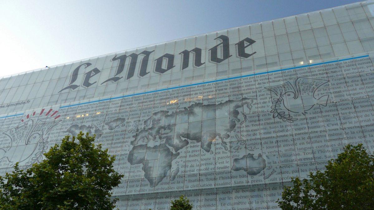 Le grand blues des économistes face aux articles du Monde
