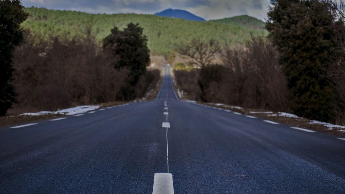 Routes à 80 km/h et manipulations statistiques