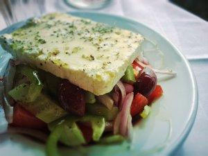 salade grecque lesilesgrecques.com