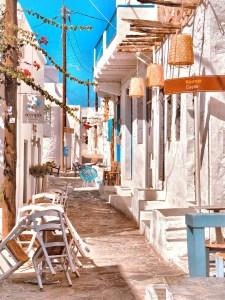 Ces îles grecques encore inconnues des touristes - Kimolos