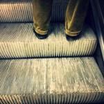 Les pas des passants #2-1