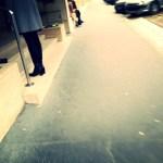 Les pas des passants #2-29