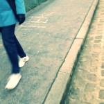 Les pas des passants #2-39