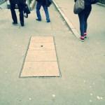 Les pas des passants #2-43